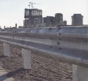 Jual Pagar Pengaman Guardrail