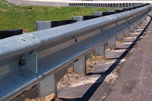 Mterial Guardrail