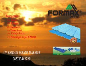 formax-bangun