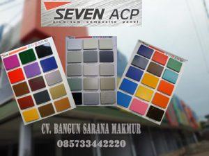 acp seven-bangunsaranamakmur