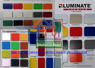 Aluminium Compposite Panel