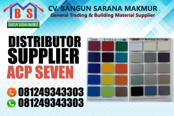 ACP Seven Surabaya