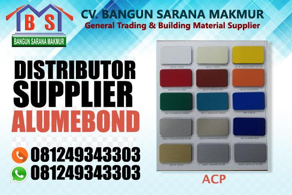 ACP ALUMEBOND