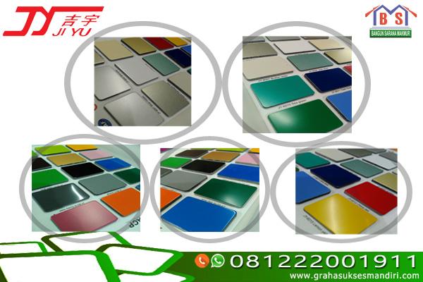 gambar katalog acp merk jiyu