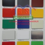 DISTRIBUTOR ALUMINIUM COMPOSITE PANEL MURAH