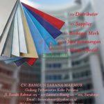 aluminium composite panel makassar