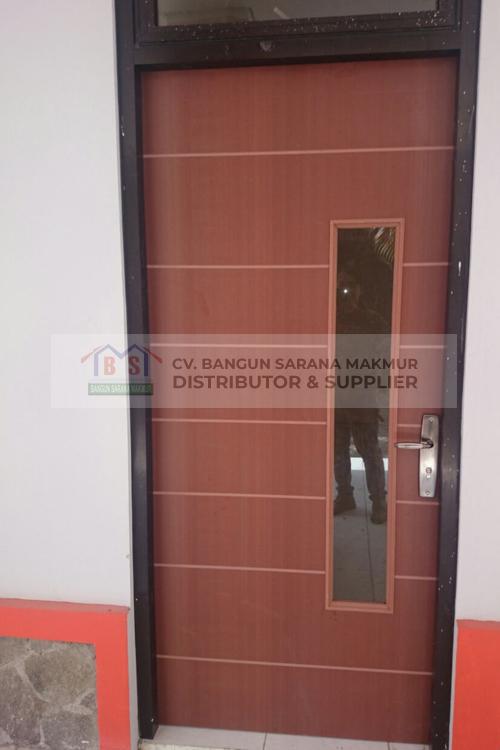 Pintu Dumma Project